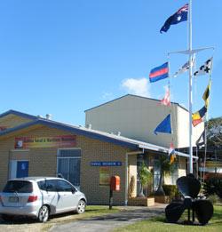 Ballina Maritime Museum